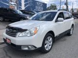 Used 2011 Subaru Outback 2.5i Prem for sale in Scarborough, ON
