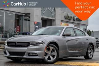 New 2018 Dodge Charger SXT Plus|Driver.Confi.Pkg|Sunroof|Alpine|Backup_Cam|Bluetooth| for sale in Thornhill, ON