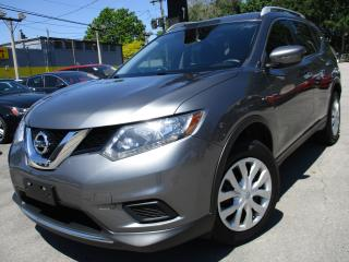 Used 2016 Nissan Rogue S | AWD | NO ACCIDENTS | AUTO | LIKE NEW |AWD !! for sale in Burlington, ON