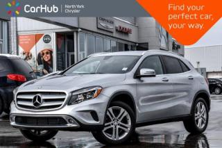 Used 2015 Mercedes-Benz GLA 250|Navi|Heat&Memory.Frnt.Seats|Blind.Spot.Assist|18