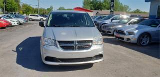 Used 2012 Dodge Grand Caravan 160k safetied we finance SE for sale in Madoc, ON