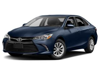 Used 2016 Toyota Camry SE for sale in Brampton, ON
