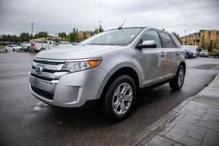 Used 2013 Ford Edge Limited for sale in Okotoks, AB
