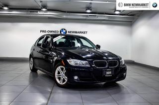 Used 2011 BMW 328i xDrive Sedan Classic Ed. PK73 -PREM PKG|BLUETOOTH| for sale in Newmarket, ON