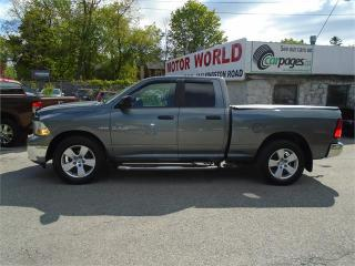 Used 2010 Dodge Ram 1500 ST for sale in Scarborough, ON