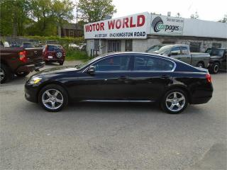 Used 2008 Lexus GS 350 for sale in Scarborough, ON