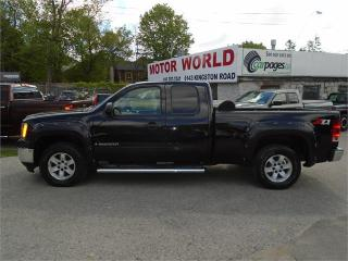 Used 2008 GMC Sierra 1500 SLE for sale in Scarborough, ON