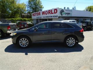 Used 2010 Toyota Venza for sale in Scarborough, ON