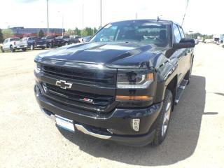 Used 2018 Chevrolet Silverado 1500 LT for sale in Thunder Bay, ON
