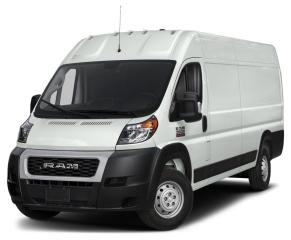 New 2019 RAM 3500 ProMaster High Roof for sale in Surrey, BC