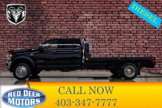 Used 2019 RAM 5500 Chassis SLT for sale in Red Deer, AB