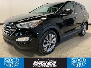 Used 2014 Hyundai Santa Fe Sport 2.0T Limited REMOTE START, HEATED LEATHER SEATS, PANORAMIC ROOF for sale in Calgary, AB