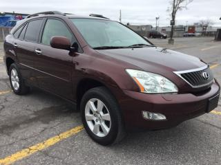 Used 2009 Lexus RX 350 for sale in Ottawa, ON