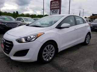 Used 2016 Hyundai Elantra GT GL BLUE TOOTH !!  HEAD SEATS !! for sale in Cambridge, ON