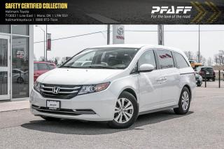 Used 2014 Honda Odyssey EX for sale in Orangeville, ON