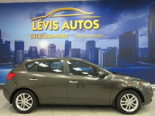 Used 2011 Kia Forte EX SIEGE CHAUFFANT BLUETHOOTH FULL ÉQUIP for sale in Lévis, QC