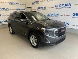 Used 2019 GMC Terrain SLE -AC -GR. ÉLECT. -4X4 for sale in St-Raymond, QC