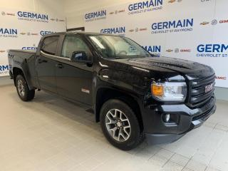 Used 2018 GMC Canyon SLE for sale in St-Raymond, QC