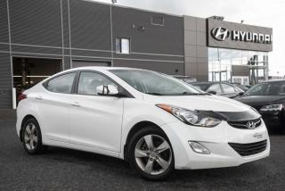 Used 2012 Hyundai Elantra Berline 4 portes, boîte automatique, GLS for sale in St-Hyacinthe, QC