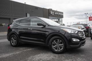 Used 2014 Hyundai Santa Fe Sport 2.4L Premium 4 portes TA for sale in St-Hyacinthe, QC