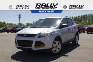 Used 2014 Ford Escape S for sale in Prince Albert, SK