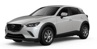 New 2019 Mazda CX-3 GX for sale in Prince Albert, SK
