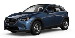 New 2019 Mazda CX-3 GS for sale in Prince Albert, SK