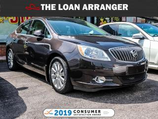 Used 2013 Buick Verano for sale in Barrie, ON