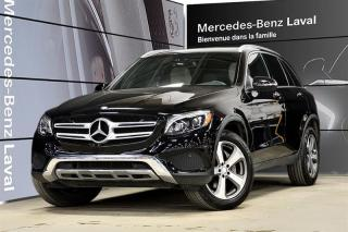 Used 2017 Mercedes-Benz GLC 300 Awd Suv Cert for sale in Laval, QC