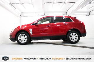 Used 2015 Cadillac SRX AWD LUXURY + TOIT for sale in Québec, QC