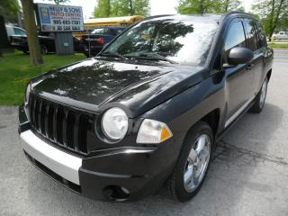 Used 2008 Jeep Compass