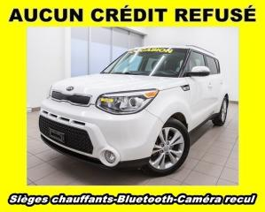 Used 2016 Kia Soul Ex Caméra Recul for sale in Mirabel, QC