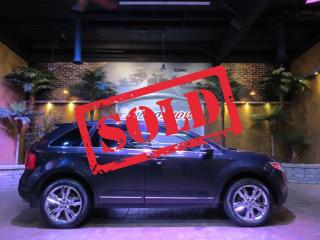 Used 2013 Ford Edge Limited AWD - Pano Roof & Nav!! for sale in Winnipeg, MB