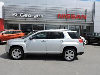Used 2012 GMC Terrain Traction intégrale 4 portes SLT-2 for sale in St-Georges, QC