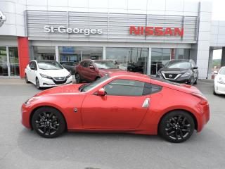 Used 2020 Nissan 370Z Nissan 370Z for sale in St-Georges, QC
