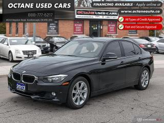 Used 2013 BMW 328 i xDrive Tinted! 2 Years Warranty! for sale in Scarborough, ON