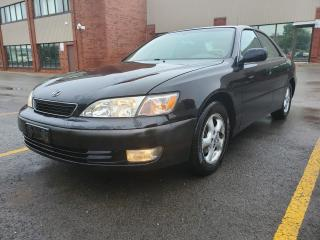 Used 1999 Lexus ES 300 LEATHER*SUNROOF for sale in Scarborough, ON