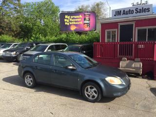 Used 2006 Pontiac G5 Base for sale in Toronto, ON