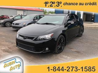 Used 2012 Scion tC TOIT PANO*MAGS*A/C*BLUETOOTH* for sale in St-Agapit, QC