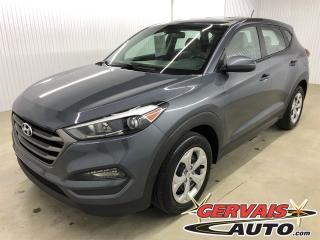 Used 2016 Hyundai Tucson Bluetooth A/c Sièges for sale in Trois-Rivières, QC