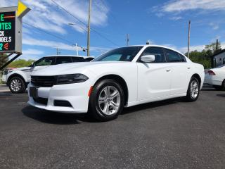 Used 2019 Dodge Charger SXT for sale in Cobourg, ON