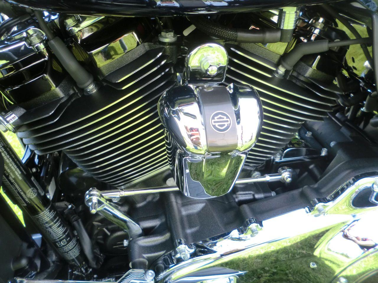 2018 Harley-Davidson CVO