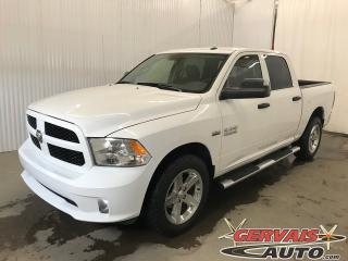 Used 2018 RAM 1500 Express 4x4 V8 Hemi for sale in Trois-Rivières, QC
