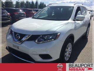 Used 2015 Nissan Rogue S FWD ***18 000 KM*** for sale in Beauport, QC