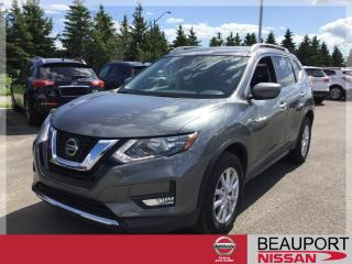 Used 2018 Nissan Rogue SV AWD ***23 000 KM*** for sale in Beauport, QC
