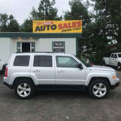 Used 2011 Jeep Patriot north for sale in Ottawa, ON