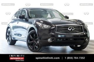 Used 2012 Infiniti FX50 Sport for sale in Montréal, QC