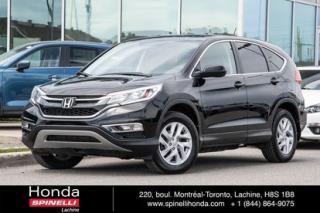 Used 2015 Honda CR-V Ex Awd Toit Awd Toit for sale in Lachine, QC