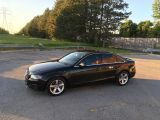 Photo of Black 2012 Audi A4