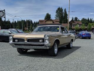 Used 1966 Pontiac LeMans for sale in Black Creek, BC